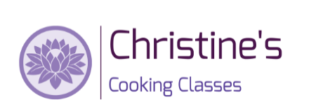 Christine's Cooking Classes
